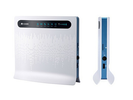 Unlock Huawei B593u 12 100Mbps 4g LTE Router Wireless LTE FDD800/900/1800/2100/2600 3G/4G wifi Mobile Hotspot with 4xLAN ports