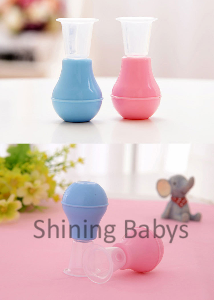 Nipple Puller Aspirator Redress Correction Corrector Shaper Baby