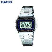 Наручные часы Casio A-164WA-1 мужские электронные на браслете