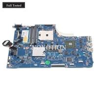 NOKOTION 720578 501 720578 001 for HP Envy 15 15 J laptop motherboard 6050A2555101 MB A02 Radeon HD8550 Notebook DDR3L
