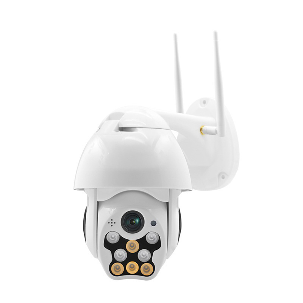 HTB1EJRRXL1G3KVjSZFkq6yK4XXas 1080P PTZ IP Camera Wifi Outdoor Speed Dome Wireless Wifi Security Camera Pan Tilt 4X Digital Zoom Network CCTV Surveillance