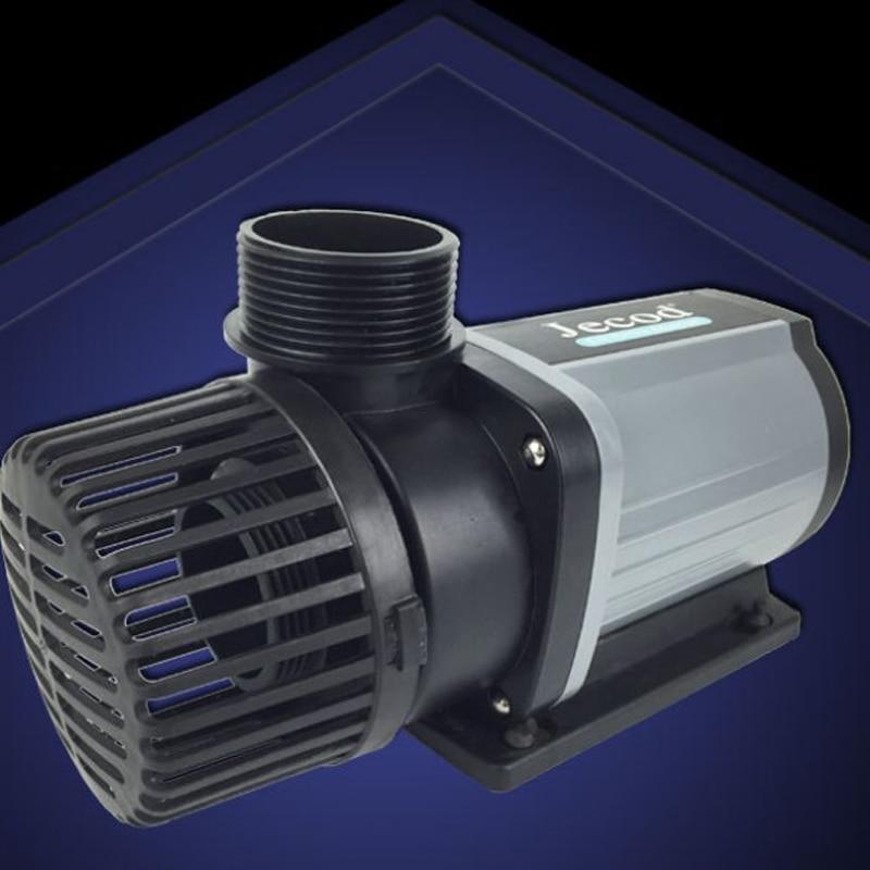 Pompe Submersible Jebao Jecod DCS1200 avec contrôleur réglable pour étang d'aquarium