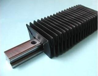 Linearführung HG Serie 15, THK/HIWIN flexible accodion schutz faltenbalg staubdicht abdeckungen