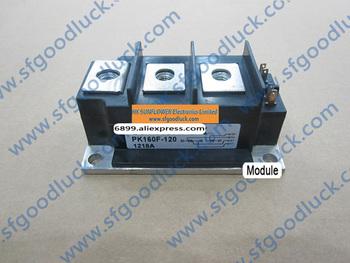 PK160F120 mocy tyrystory moduł diody 1200 V 160A masa 510g tanie i dobre opinie Fu Li