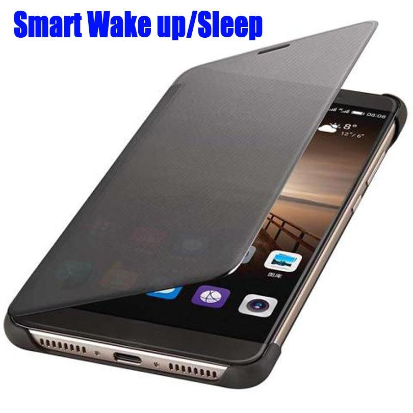 Case HUAWEI MATE 9 Բնօրինակ 1: 1 Պաշտոնական - Բջջային հեռախոսի պարագաներ և պահեստամասեր - Լուսանկար 2
