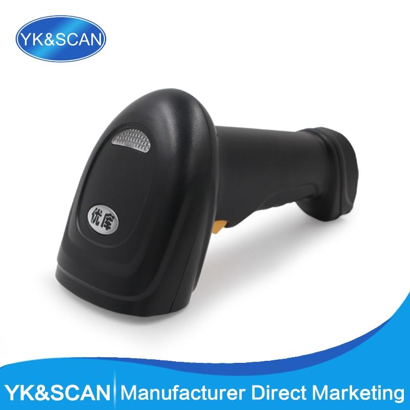 Дешевые 1D сканер штрихкодов USB2.0 Интерфейс Бесплатная доставка
