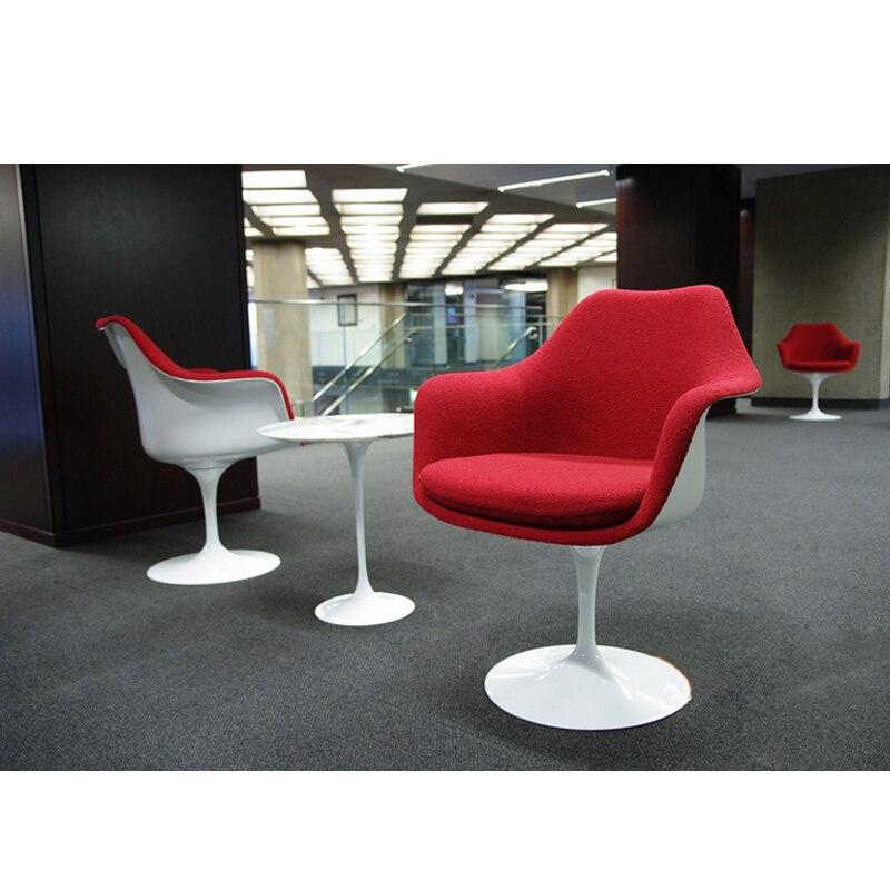 Tulpe Stoff Sofa Liege Stuhl, Umgeben Von Sub Café Wohnzimmer Stuhl  Drehstuhl Computer Stuhl Zu Verhandeln Angebote In Tulpe Stoff Sofa Liege  Stuhl, ...