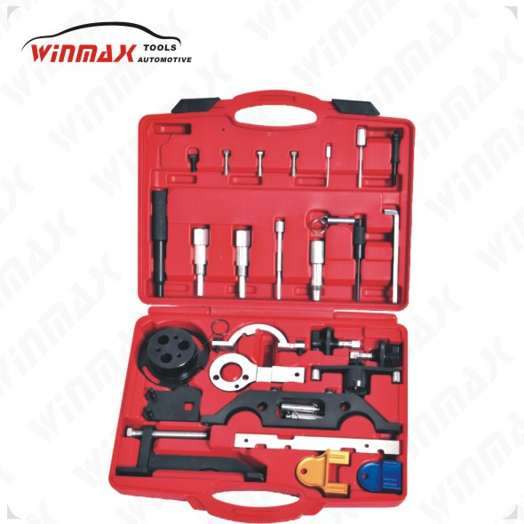 WINMAX 26pcs Engine Timing Tool Kit for Vauxhall Opel Astra Corsa Vectra Zafira Omega Signum WT04290 musetti arabica кофе молотый 250 г