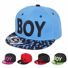 0e0e9cd3e02 Boy Letter Baby Boy girls Hats Cool Style Baseball Cap Children Boy For Spring  autumn Hip