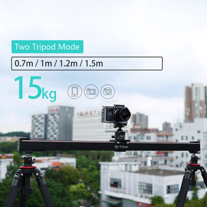 Image 3 - YC ONION Aluminum Motorized Camera Slider App Bluetooth Control Stable Smooth Slider Camera With Motor For Photography DSLR
