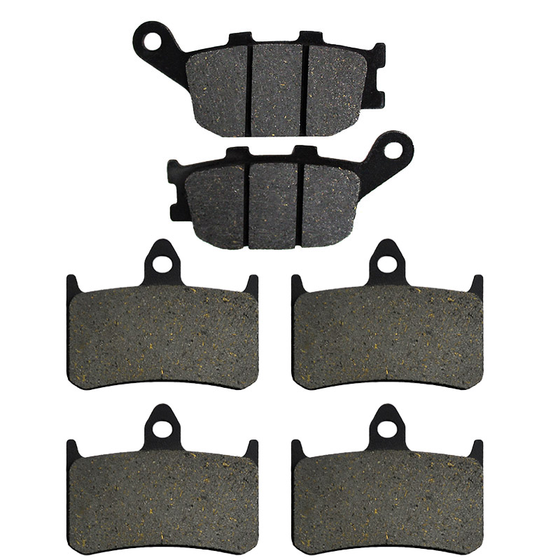 Honda VTR1000 Firestorm 97-06 Front /& Rear brake pads