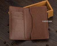 E2 Custom Made Real Leather Case for SONY Xperia XZ Premium