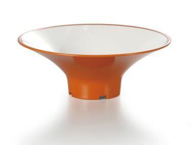 new fashion melamine bowls 77 inch high foot bowl with chain restaurant a5 melamine bowls melamine tableware