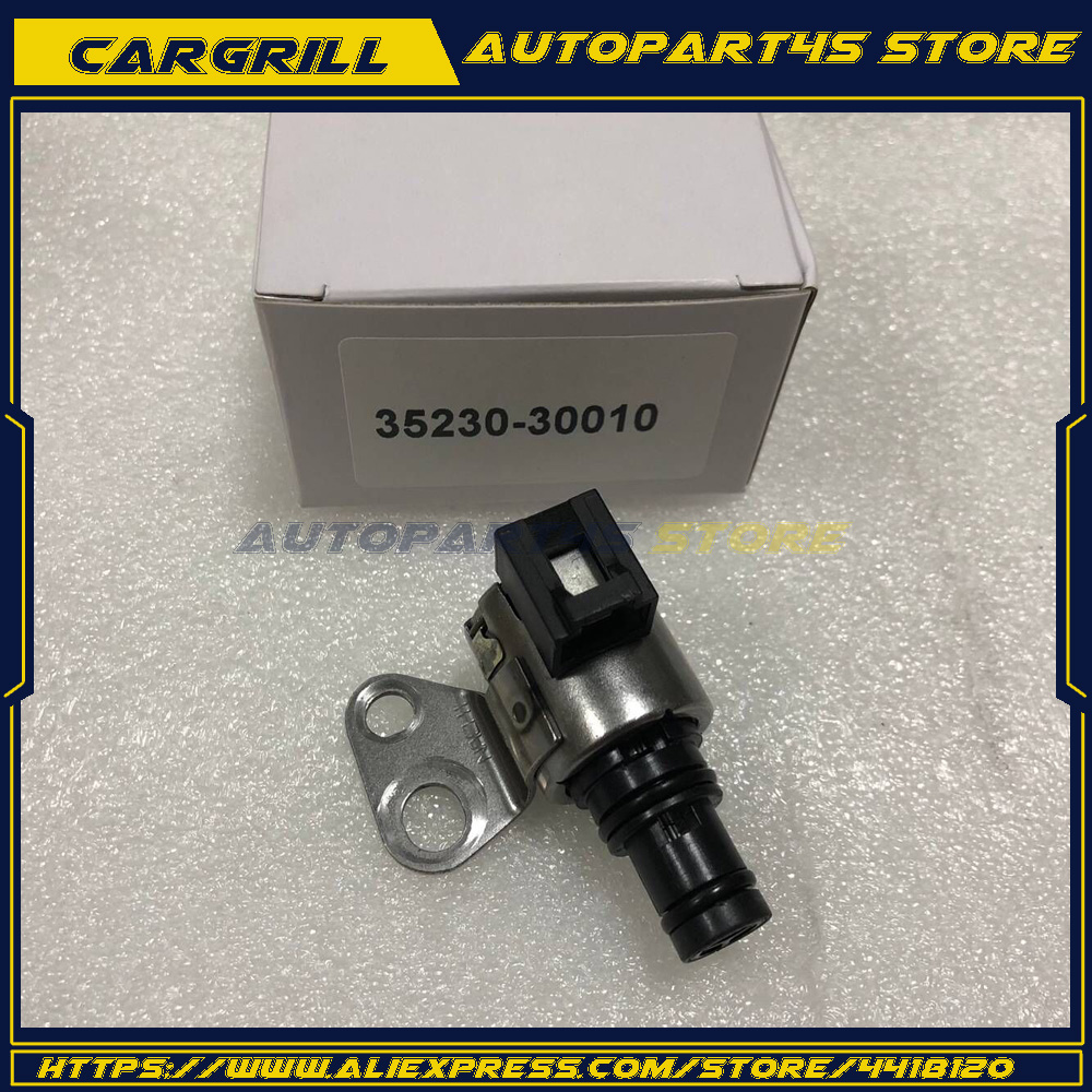 hight resolution of remanufactured transmission solenoid assembly fit toyota lexus is300 gs300 gs430 ls400 in automatic transmission parts from automobiles motorcycles on
