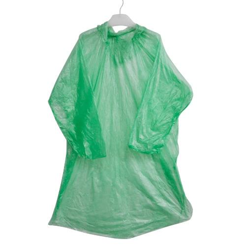 TFBC 10 шт. Плащ, Одноразовые Чрезвычайных Дождя Куртку