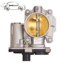 LETSBUY 12616668 S20015 New Throttle Body 65MM Boresize Assembly For SATURN VAUXHAL PONTIAC 12607362 12631186 F00H60007 2173110