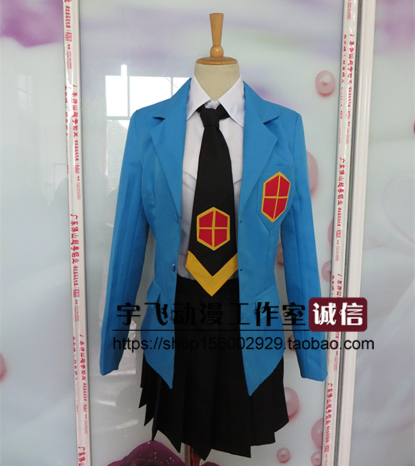 2016 AKIZUKI NAKURU Cosplay Costume Cardcaptor Sakura Cosplay Dress Cosplay Uniform