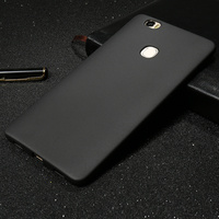 Huawei Honor Note 8 Case 360 Full Protection Matte Soft TPU Slim Back Phone Cover For