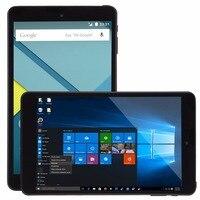 Original PiPo Work W2S 8 Inch Intel Z8300 Quad Core Dual OS Windows 10 Android 5