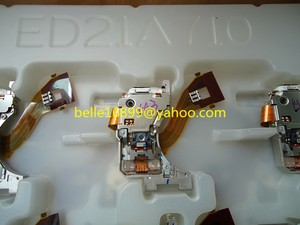 Image 2 - Darmowa wysyłka nowy Alpine DV43M050 DV43M070/DV43M870 laserowe DVD optyczny odebrać ED21A710 dla IVA D105R Mercedes NTG2.5 cadillac