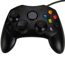 Wired Recreation Controller Pad for Microsoft Xbox Black