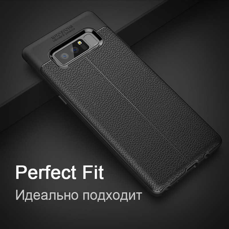 Artisome Soft TPU Leather Case For Samsung Galaxy S8 S8 Plus S7 S7 Edge Note 8 J5 2016 A5 2017 Phone Cases Silicone Back Cover (1)