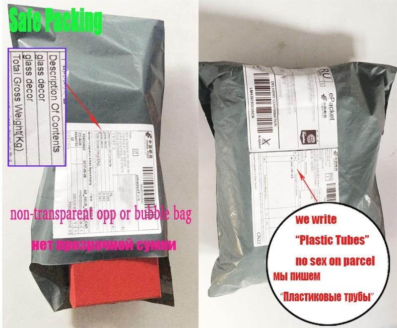 safe packing
