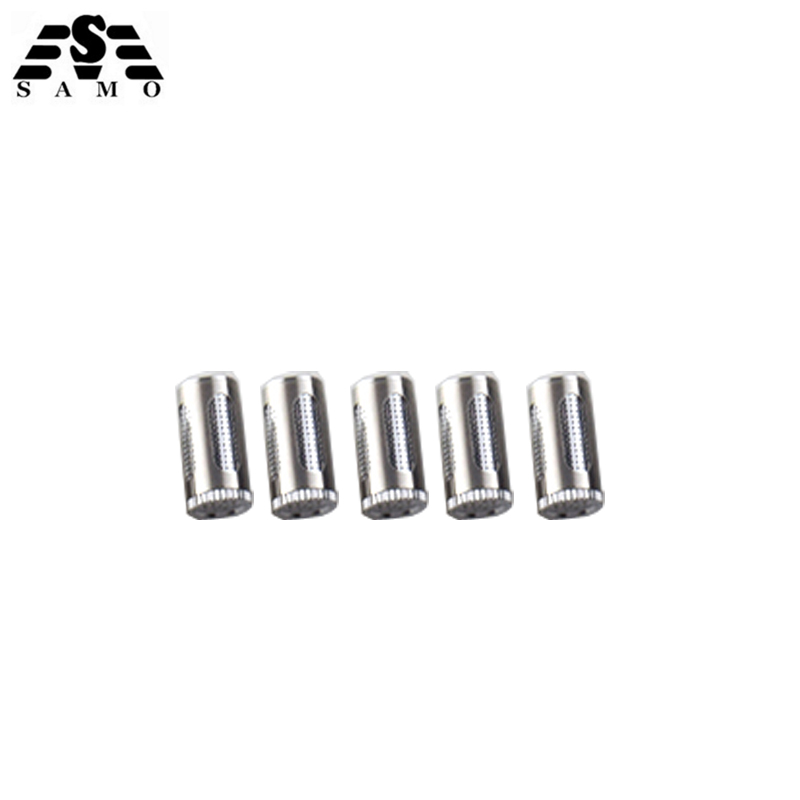 5pcs AURA Coil Fit For Flowermate AURA Electronic Cigarette Kit