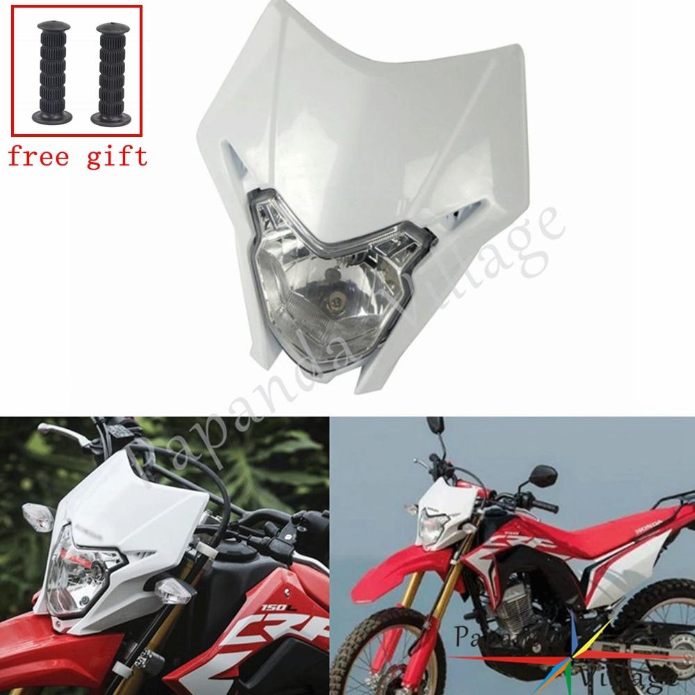 best top 10 honda motorcycle headlight fairing ideas and get