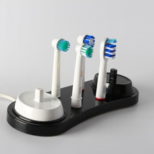 Oral B Electric Toothbrush Stander Support Holder Tooth Brush Storage Box Teeth Brush Heads Caps ( not include toothbursh )