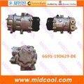 Высокое качество авто AC компрессор VS16 7V16 для 6G91-19D629-DE 6G9119D629DE