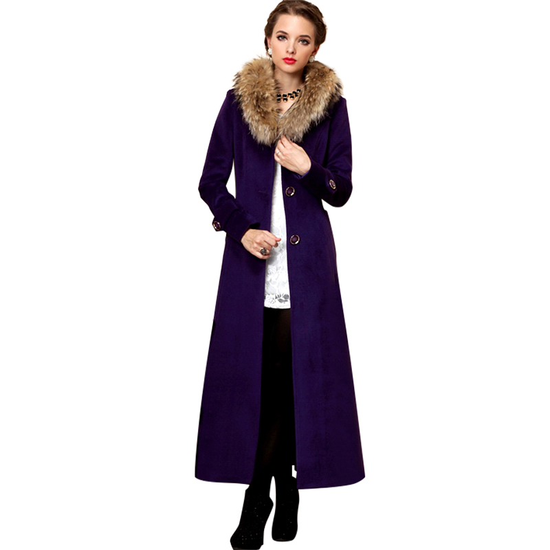 Popular Wool Maxi Coat-Buy Cheap Wool Maxi Coat lots from China