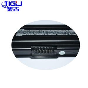Image 5 - JIGU ノートパソコンのバッテリー東芝衛星 A500 L203 L500 L505 L555 M205 M207 M211 M216 M212 プロ A210 L300D L450 a200 L300 L550
