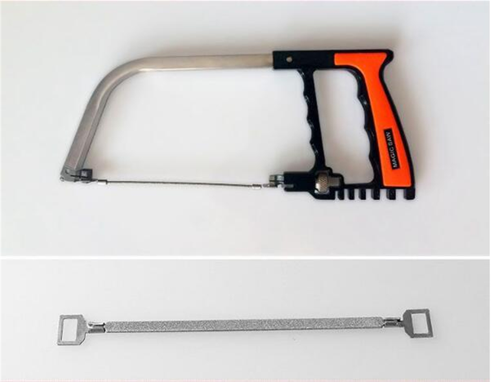 2017 new wire saw combination tool small hand saw woodworking ...