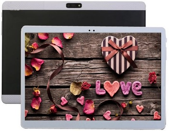 Hot sale 10 Inch Octa Core Tablet pc Android 6.0 4GB RAM 64GB ROM dual sim FM IPS GPS WiFi 3G Phone Call Tablets 10 10.1