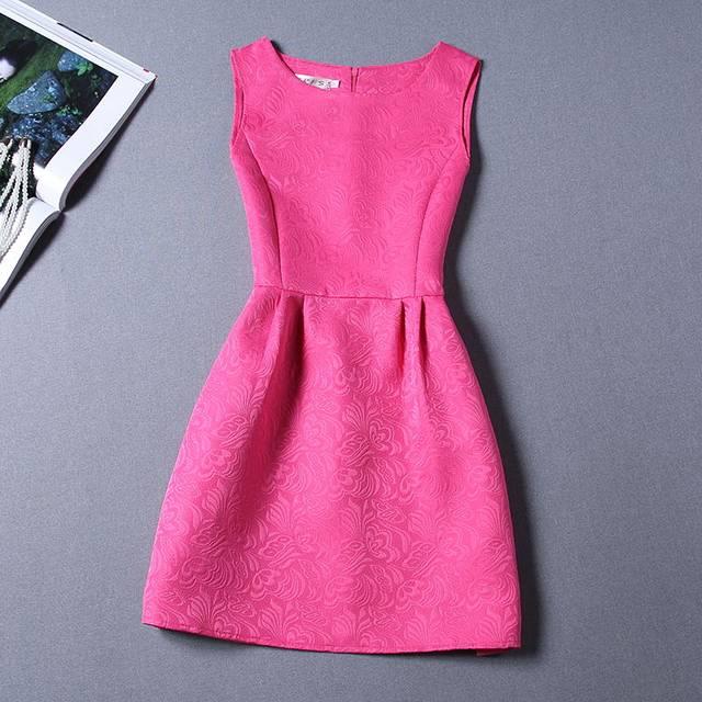 Online Shop 2018 summer girl princess dress teenage girls clothing ...