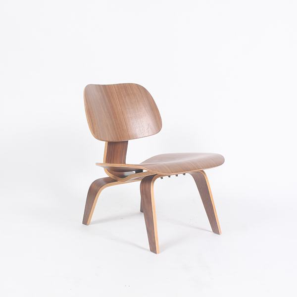 ch054 wholesale classic lcw plywood side chair black color lounge chair in livingroom popular natural molded ch177 natural side chair walnut ash