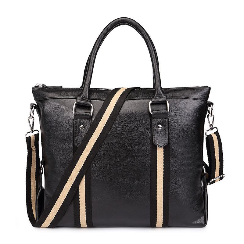 2017 Men Casual Briefcase Business Shoulder Leather Messenger Bags Computer Laptop Handbag Men's Travel Bag Handbags Crazy Horse neweekend men casual briefcase business shoulder bag leather messenger bags computer laptop handbag bag men s travel bags 2951