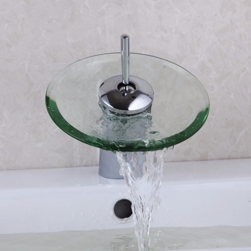 ộ_ộ ༽RU Stock Free shipping New Chrome Bathroom Basin Faucet ...