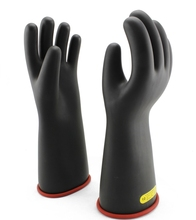 цены на 20KV High Voltage Work Gloves Class 2 Electrical Natural Latex Insulating Glove в интернет-магазинах
