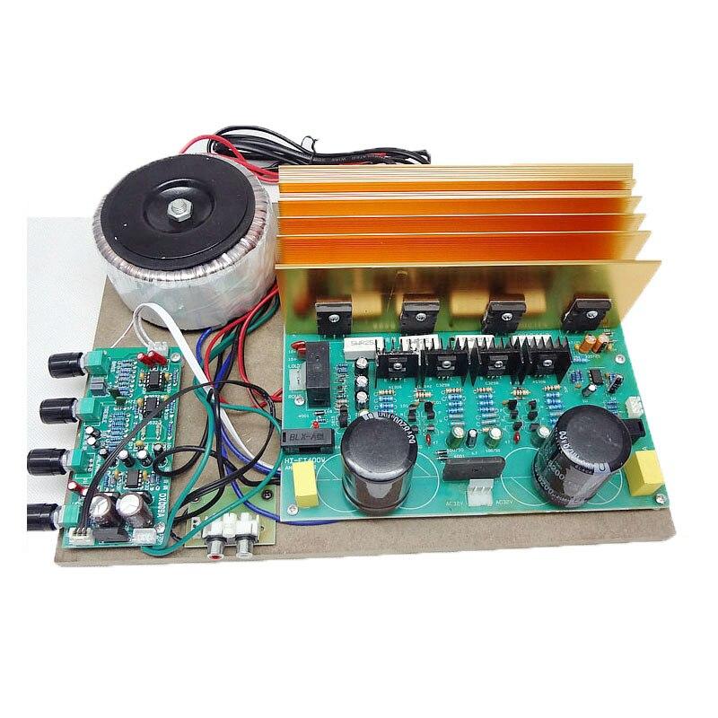 Unterhaltungselektronik 2 StÜcke 25 Watt Verstärker 25 Watt Hood1969 Klasse A Power Audio Verstärkerplatine Diy Kits Für Toshiba 5200