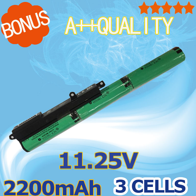2200mAh New Laptop Battery A31N1519 For ASUS R540L X540L X540LA X540LJ X540S X540SA X540SC X540YA X540LA-1A X540LA-1C