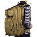New Men Waterproof 600D Nylon Military Hunt Hike Trekking Bag Backpack Rucksack Bag mochila Backpacks