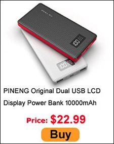 PINENG power bank