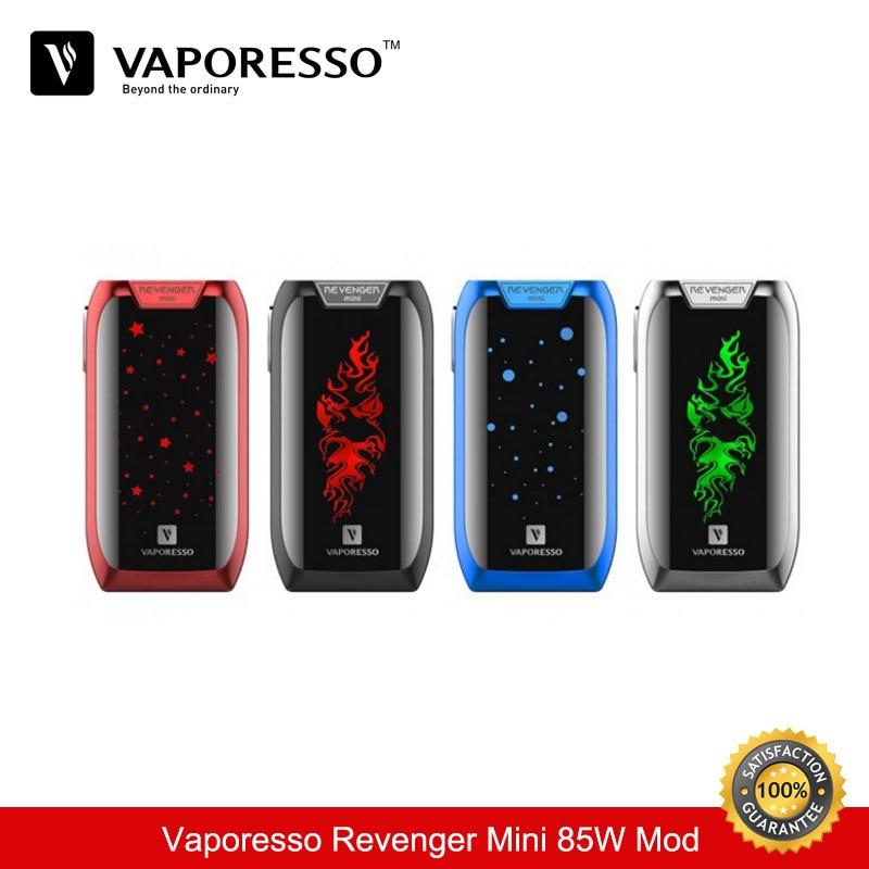 Vaporesso Revenger Mini 85W TC Box Mod 2500mAh Electric Ciga