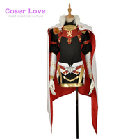 Fate/Apocrypha Astolfo Cosplay Carnaval Costume Halloween Christmas Costume