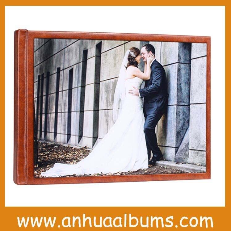 Quality Photo Albums: Top Quality Custom Wedding Photo Album Design And Printing