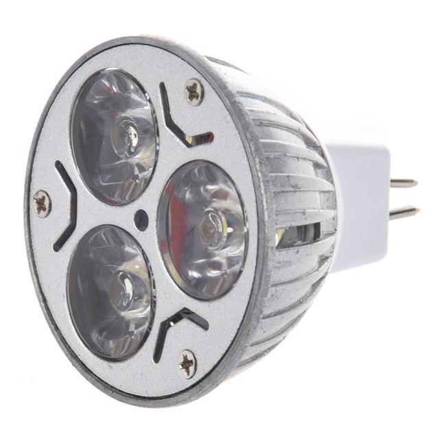Mr16 3x1 watt led spot light bulb 20w white for track light mr16 3x1 watt led spot light bulb 20w white for track light landscaping aloadofball Choice Image