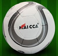 Hot Sale! High Quality Size 4 PU Soccer Ball Football Ball for Match Training Send ball pocket + gas needle + gas cylinder