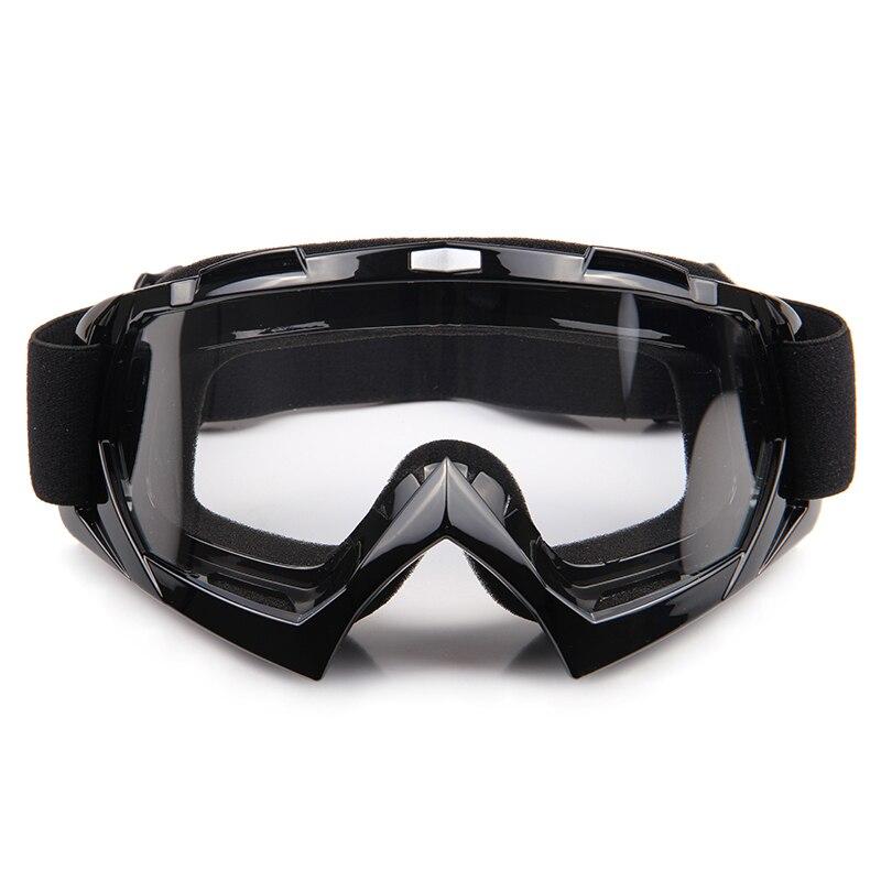 Мотоцикл Мотокросс Байк внедорожной езды очки ветрозащитный наружное сноуборд лыжи Горные Очки
